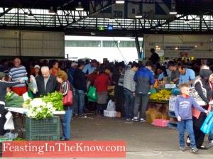 Flemington market 3