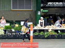 Flemington market 2