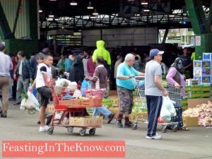 Flemington market 1