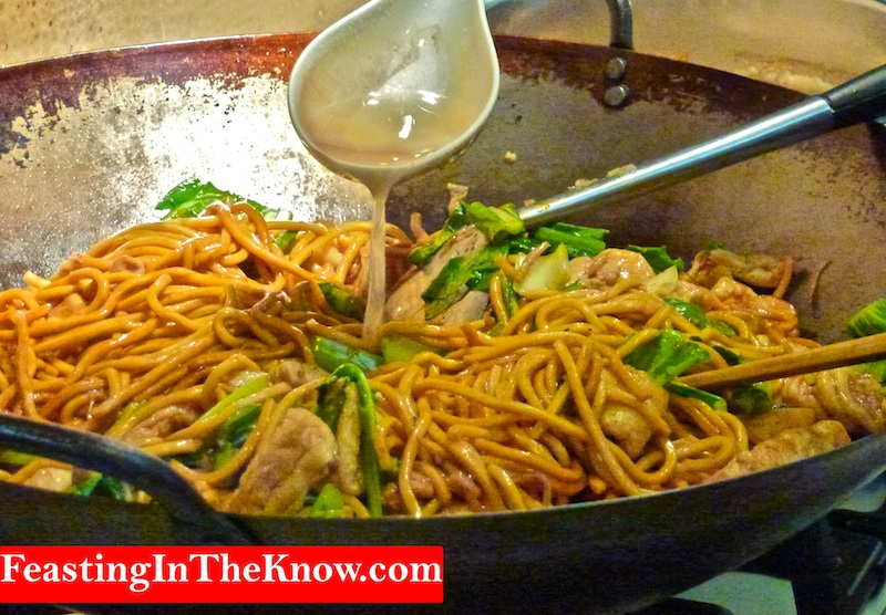 Making Makan: Black, Black KL Hokkien mee | Feasting in the Know