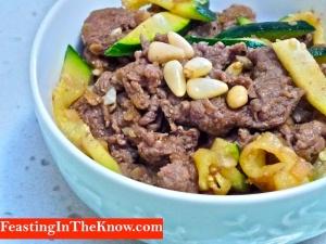 beef recipes, bulgogi, marinade for steak 10