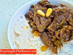 beef recipes, bulgogi, marinade for steak 12