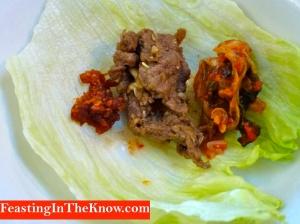 beef recipes, bulgogi, marinade for steak 13