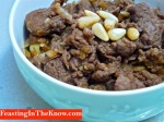 beef recipes, bulgogi, marinade for steak 9
