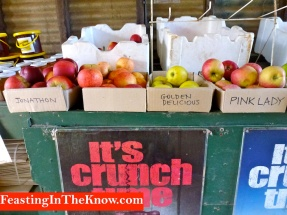 apples for sale 1