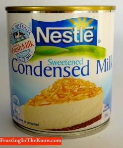 condensed milk 3