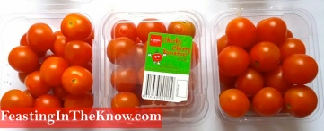 cherry tomato vegetable market produce