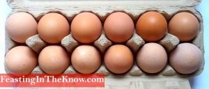 free range eggs sydney markets