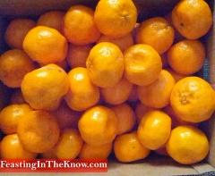 mandarins fruit market produce
