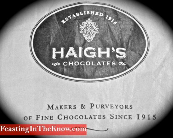 HaighsChocolatesLogo