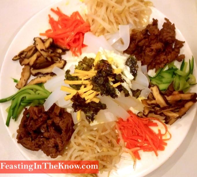 koreanbeanjellyfoodsavourytangpyungchae